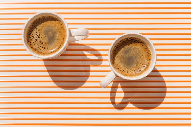 Is Any Amount of Coffee Safe for Baby During Pregnancy?